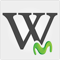 Wikipedia con Movistar (Es) icon