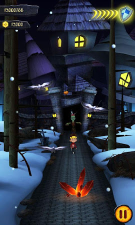 Zombie Escape 1.2.2 screenshot 8849