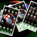 Soccer GO Launcher EX Theme logo