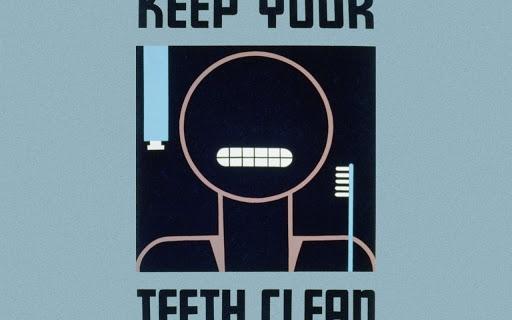 Teeth Clean Tutor