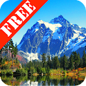 Mountain Lake Free icon