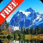 Mountain Lake Free icon