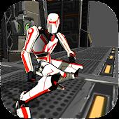 Battle Machines Robot Fighting