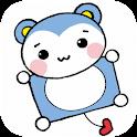 Momomaru-kun Game for kids icon