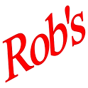 Rob's Place Chat – it's back! logo