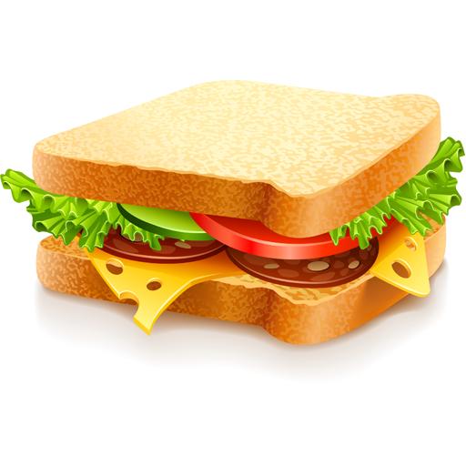 Sandwich Maker LOGO-APP點子