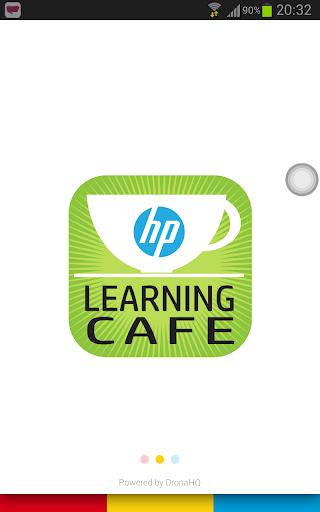 Learning Café