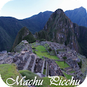 Мачу-Пикчу Живые видео обои icon