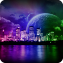 City Night icon
