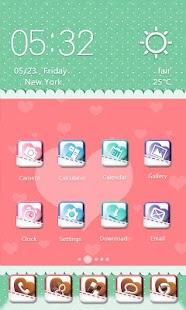 Sweet Trip Icons & Wallpapers - screenshot thumbnail