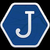 Joyride Podcast Player