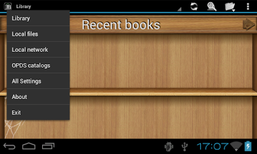 EBookDroid - PDF & DJVU Reader v2.2.5.4