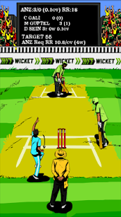 Hit Wicket Cricket - Australia- screenshot thumbnail