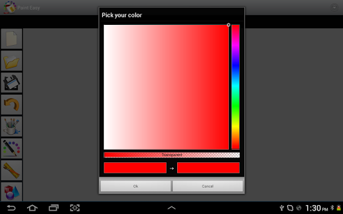 Paint Easy: Layer based- screenshot thumbnail