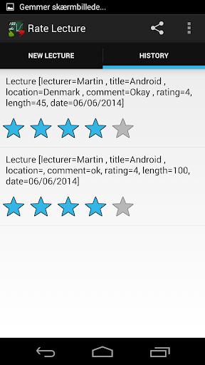 玩教育App|Rate Lecture免費|APP試玩