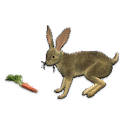Rabbit Hunt logo
