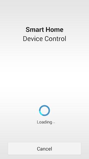 Plug-in app Robot vaccum