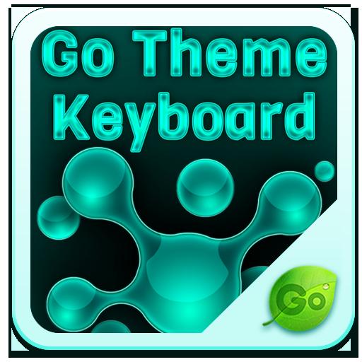 GO主题键盘 LOGO-APP點子