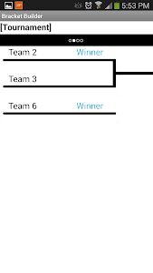 Bracket Builder screenshot 3
