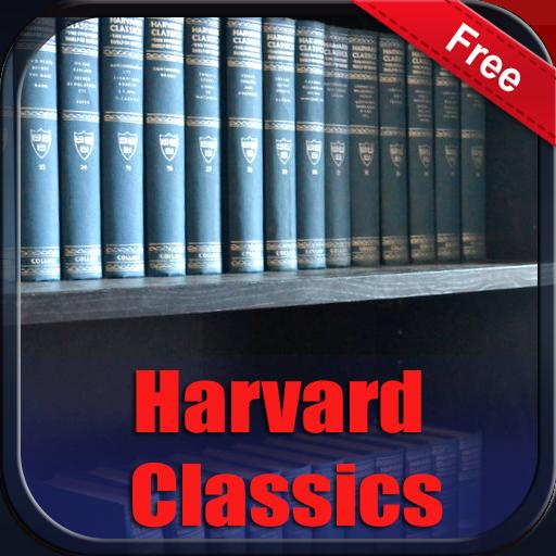 Popular Harvard Classics Books 書籍 LOGO-阿達玩APP