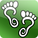 Free Pedometer & Step Counter icon