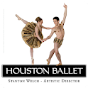 Houston Ballet icon