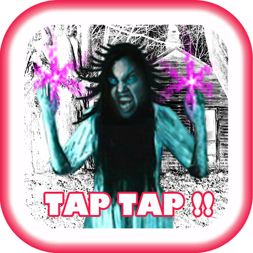 Tap Tap Witch Hunt LOGO-APP點子