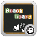 Blackboard best cool icon