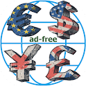 Valuta tavolo (Ad-Free) icon