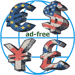 Currency Table (Ad-Free) 7.0.1 (Paid)