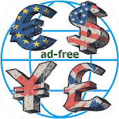 Currency Table (Ad-Free)