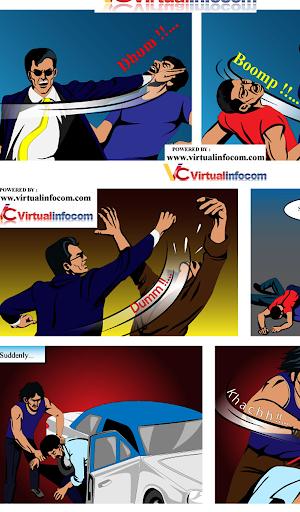 玩免費漫畫APP 下載フリー·アクション漫画 app不用錢 硬是要APP