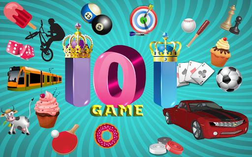 101遊戲