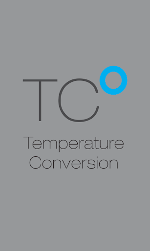 Temperature Conversion