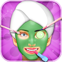 Makeup Salon - Girls games