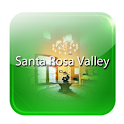 Santa Rosa Valley logo