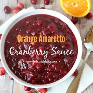 Amaretto With Orange Juice Recipes.