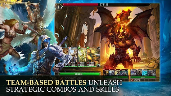 Heroes of Camelot - screenshot thumbnail