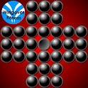 WPuzzle –  Peg Solitaire logo