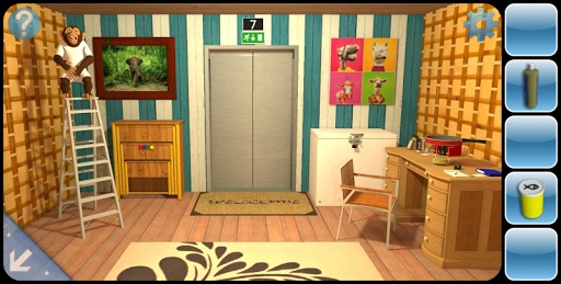 Can You Escape 2 1.3 screenshots 9