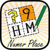 HM-Number place