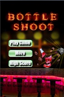 Bottle Shoot - screenshot thumbnail