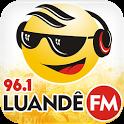 Rádio Luandê 96.1 FM icon
