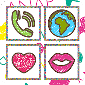 ANAP-COLORFUL Icon & WP