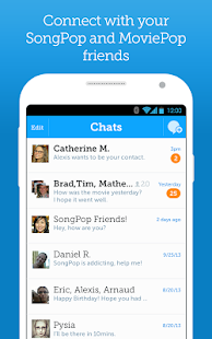 HelloPop - screenshot thumbnail