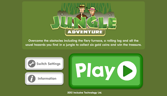 Jungle Adventure- screenshot thumbnail