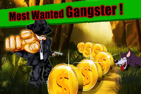 Jungle Gangster Run