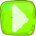 Flash Streaming Movie Player icon