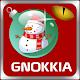 Xmas Pack Nova Theme Launcher v1.0