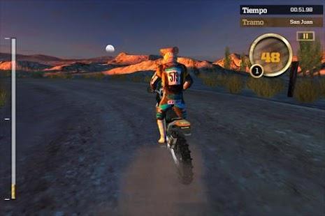 Argentina - Desafio Ruta 40- screenshot thumbnail